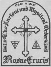 Rosicrucian Order